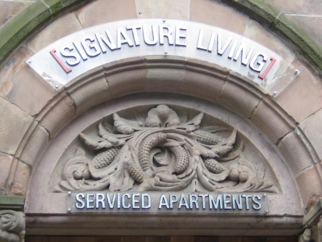 Signature Living at Matthew Street