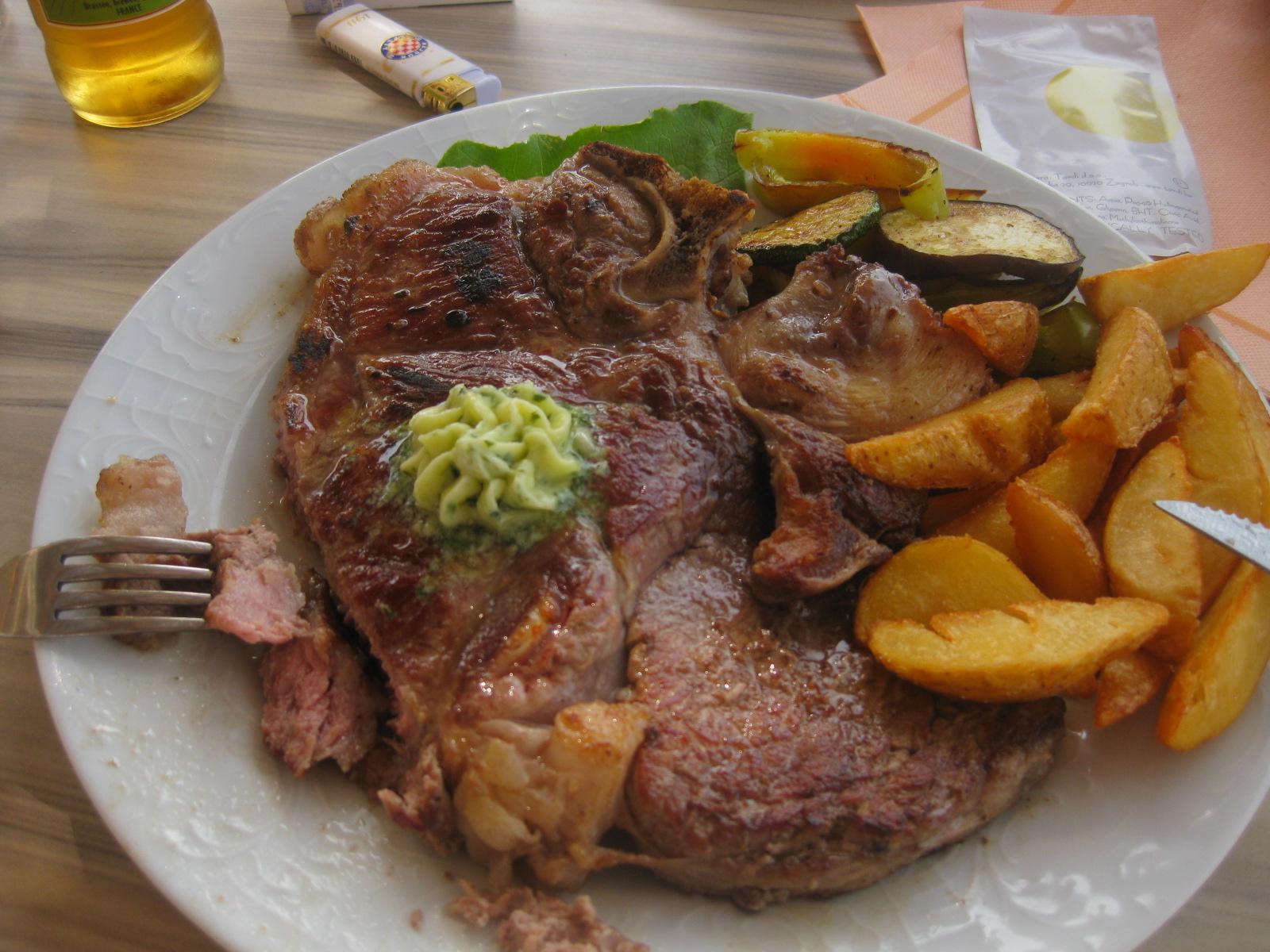 Restoran Punta