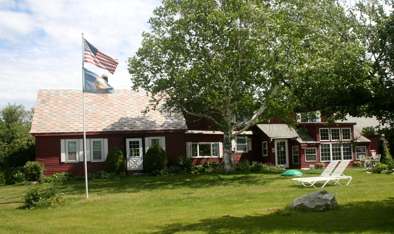 The Colonial House Inn & Motel