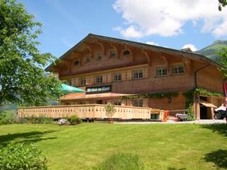 Hotel Wirtshaus zum Gaemsle
