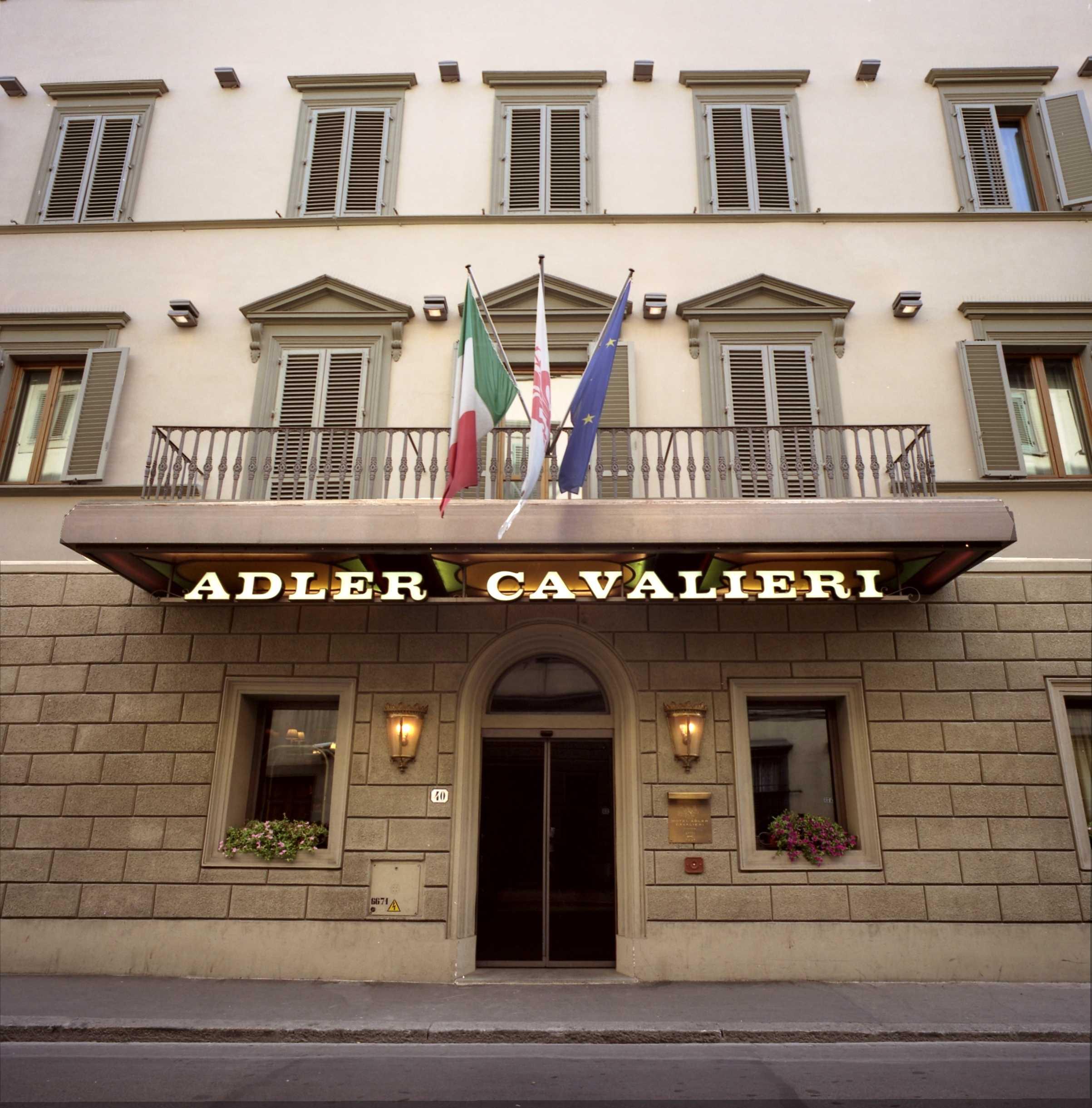 Adler Cavalieri