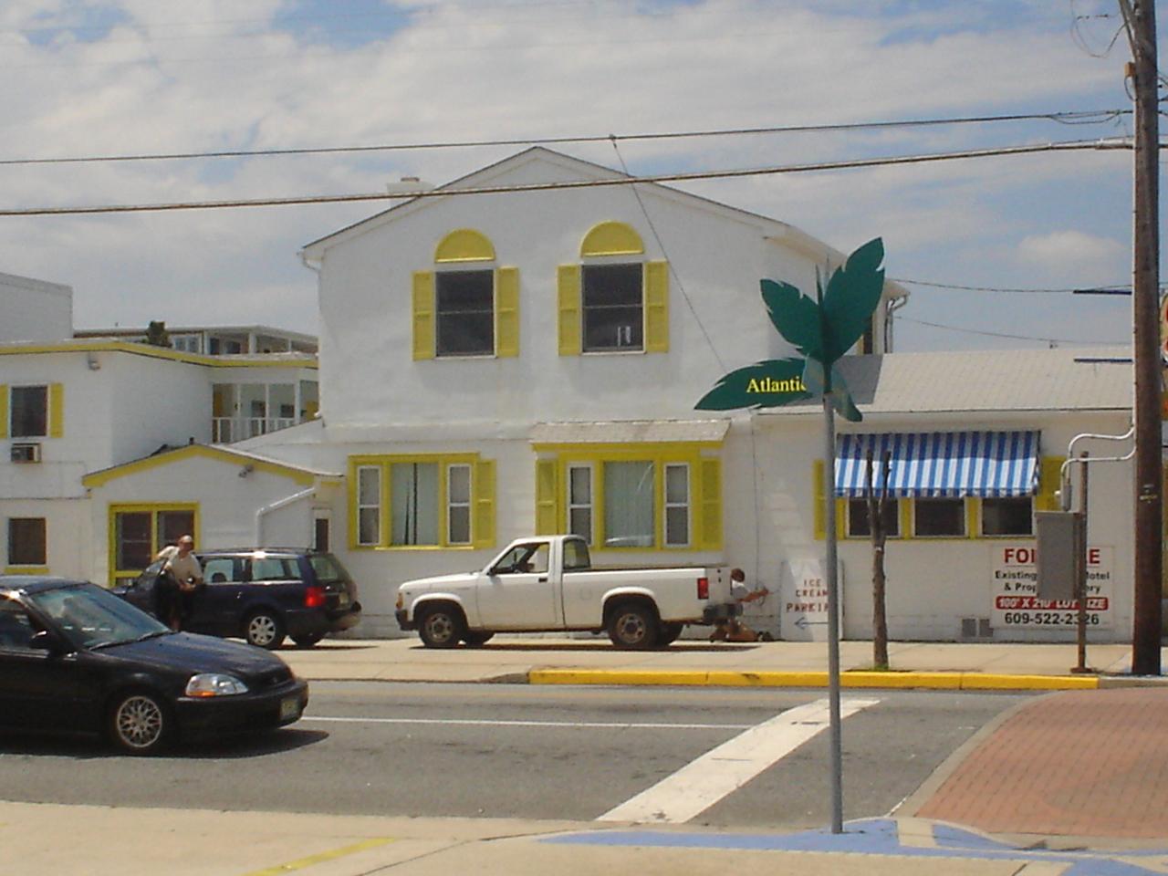 Seashell Motel
