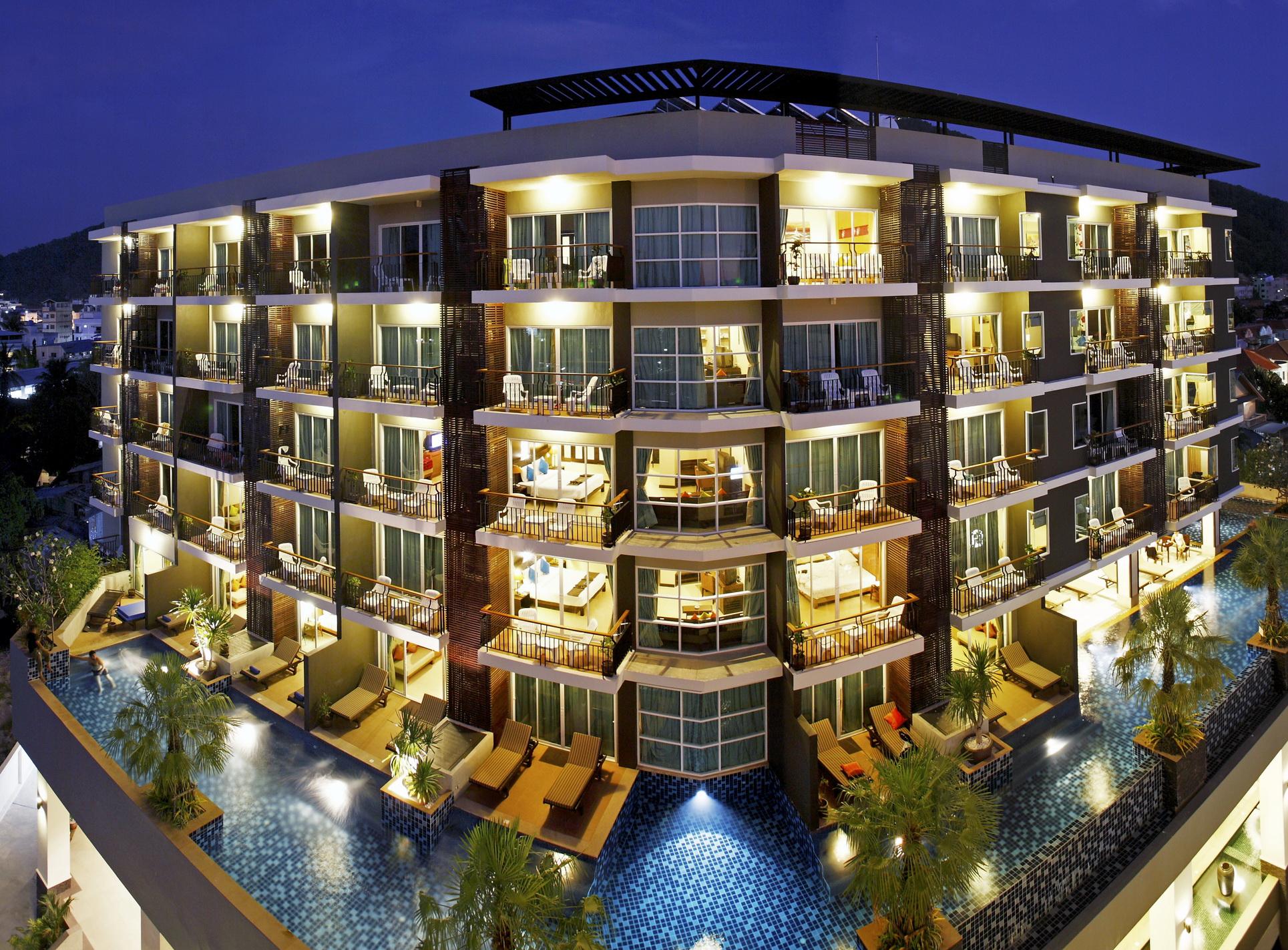 Andakira Essential Hotel Patong