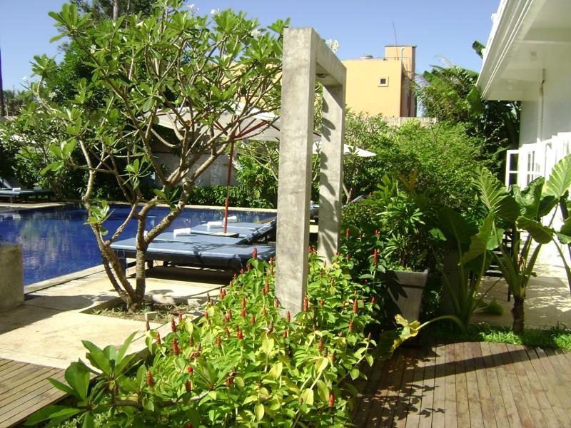 프랑기파니 빌라 호텔 II