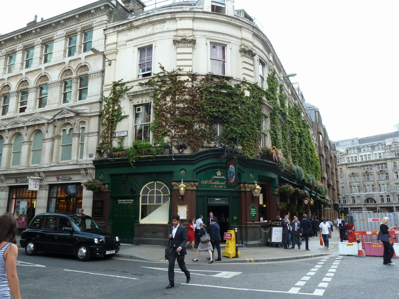The Railway Tavern The Top 10 Things