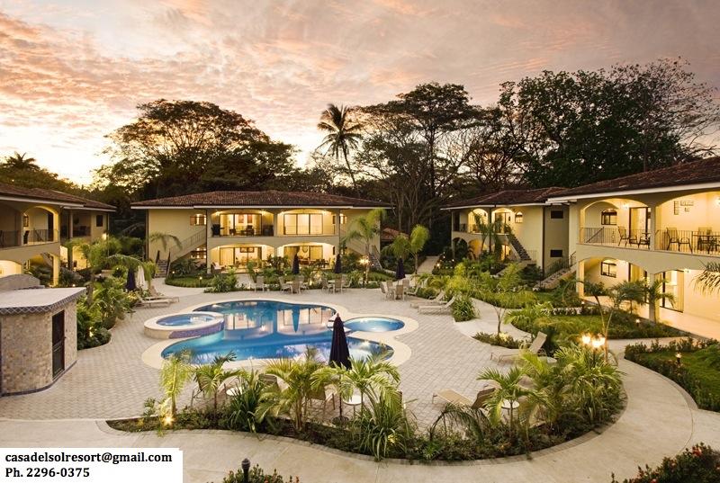 Casa del Sol Resort