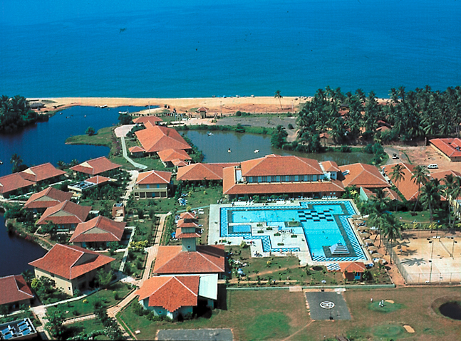 Marawila Sri Lanka  city images : Club Palm Bay Hotel Resort Sri Lanka/Marawila : voir 219 avis et 1 ...