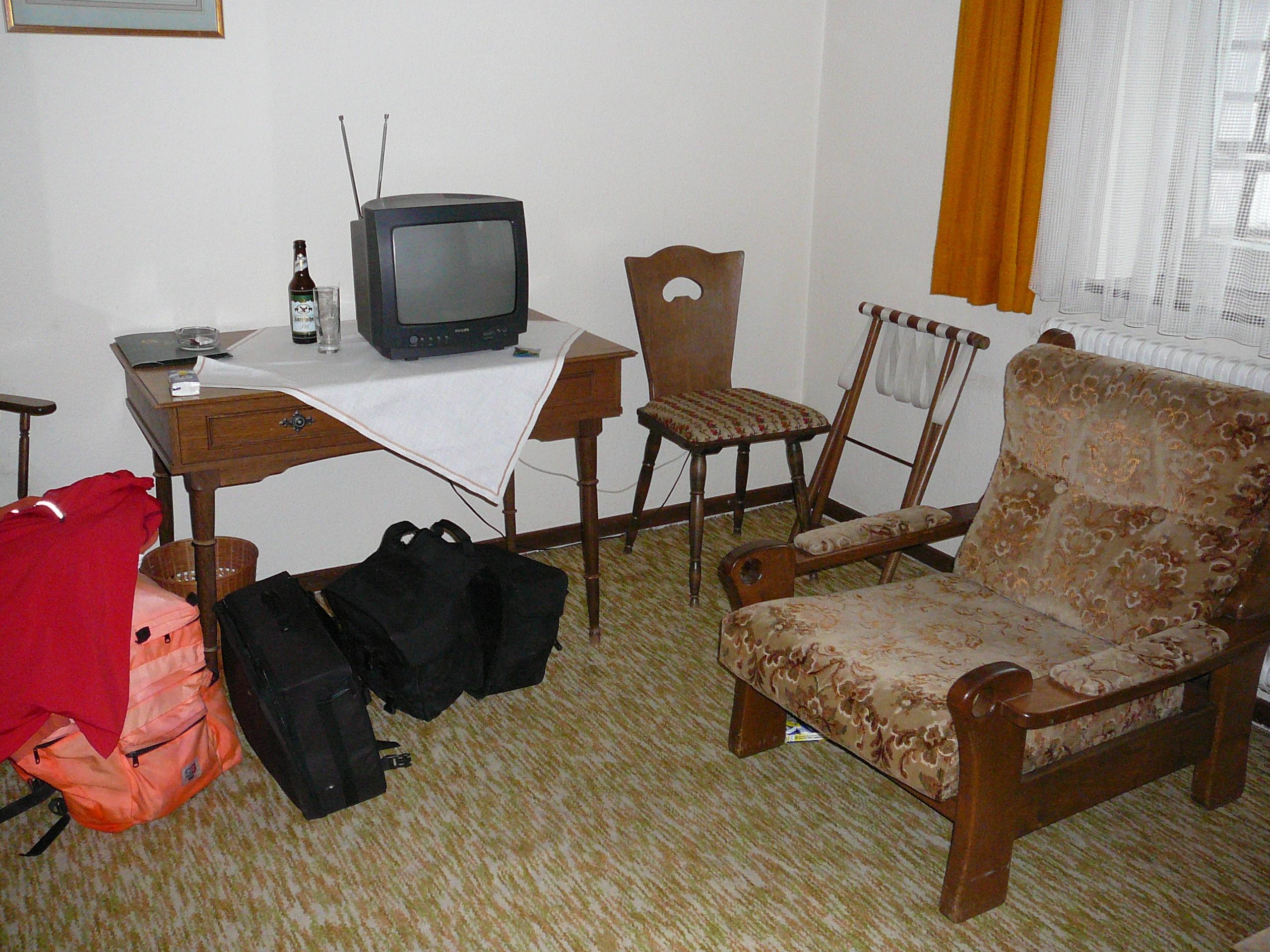 Hotel-Restaurant Vorderburg