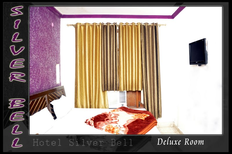 Hotel Silver Bell