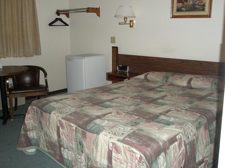 Rails Inn Motel