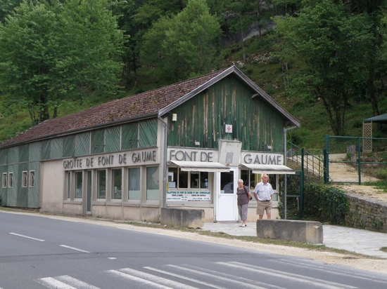 Cave of Font-de-Gaume
