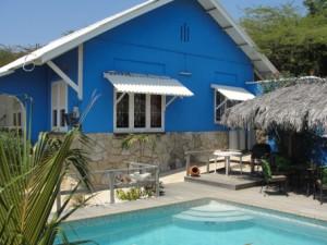 Iguana Villa & Appartementen