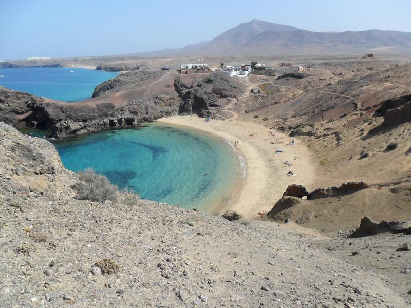 Playa de Papagayo (Lanzarote, Spain): Top Tips Before You Go - TripAdvisor
