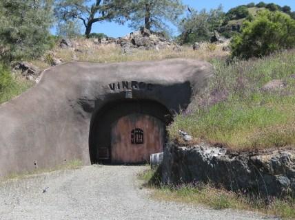 VinRoc Wine Caves