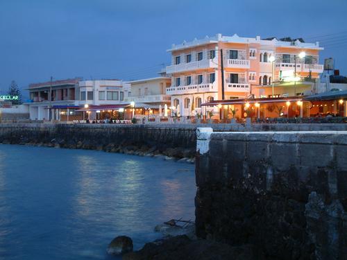 Mandy Hotel