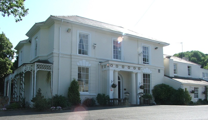 Norton House Hotel & Restaurant