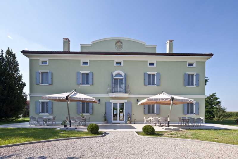 Villa Pepoli Country House