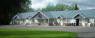 Wagon Wheel Motel & RV Park