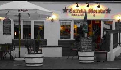 Estrella Morada Bar de Tapas