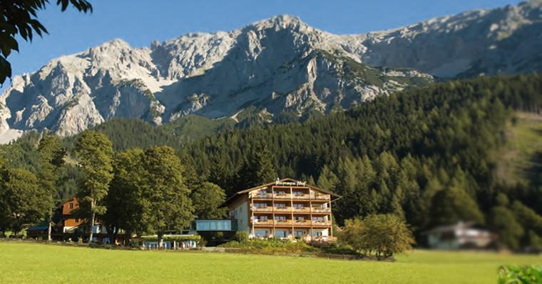 Bio Hotel Ramsauhof