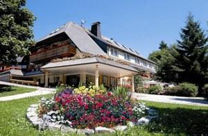 Hotel Schwarzwaldgasthof Rößle