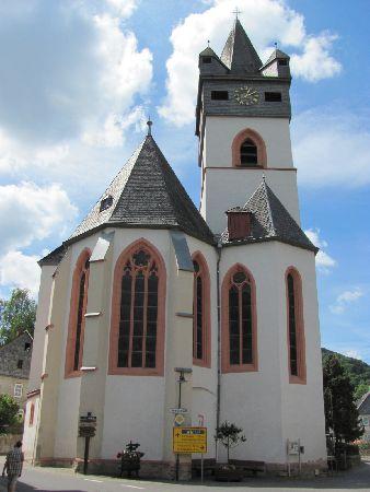 Steeg Annakirche