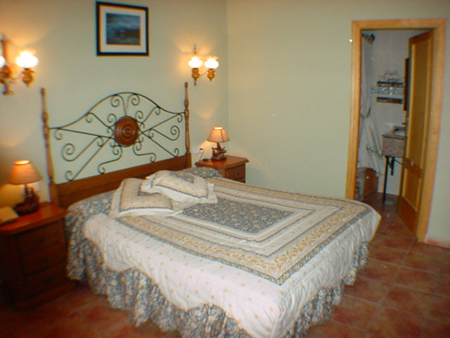 Hostal Sierra de La Mancha