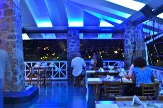H20 Restaurant and Bar