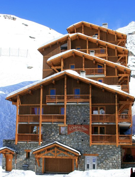 residence chalet des neiges plein sud val thorens reviews photos tripadvisor