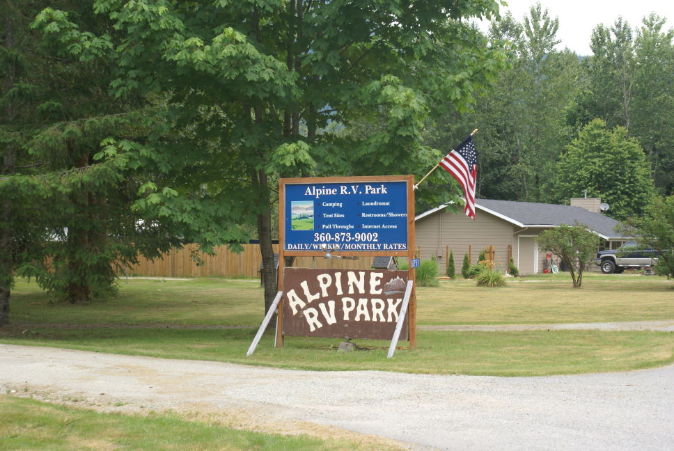 Alpine RV Park and Campground