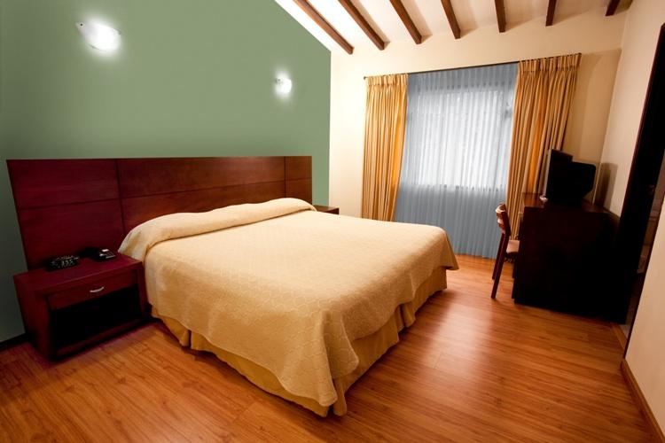 Hotel Poblado Campestre