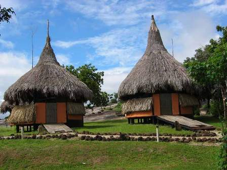 Orinoquia Lodge