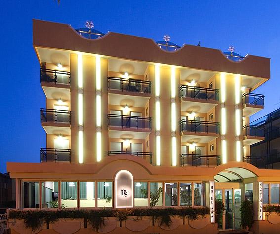 Hotel Santamonica