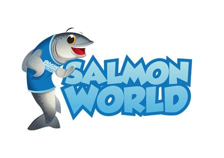 Salmon World