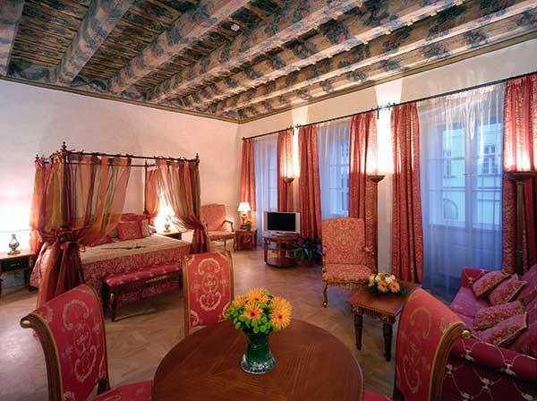 Residence Bijou de Prague