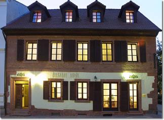 Altstadthotel Kaiserslautern