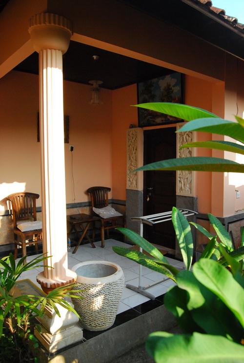 Bali Homestay