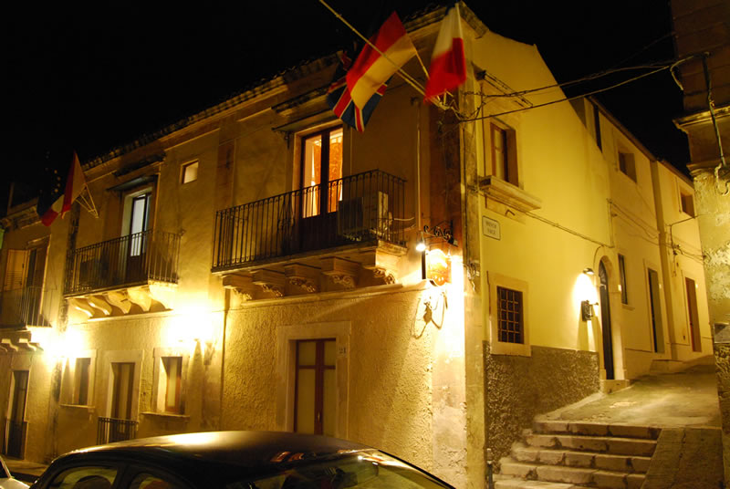 La Badia Bed & Breakfast