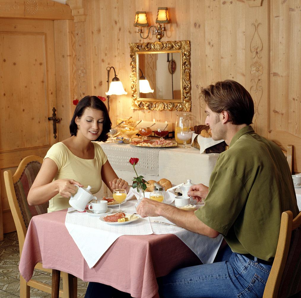 Hotel Garni Austria