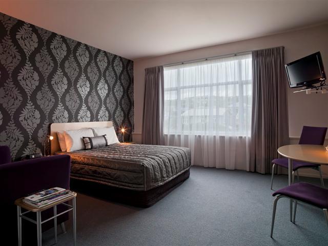 最佳西方惠靈頓酒店