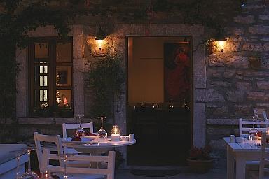 Restaurant La Pasion