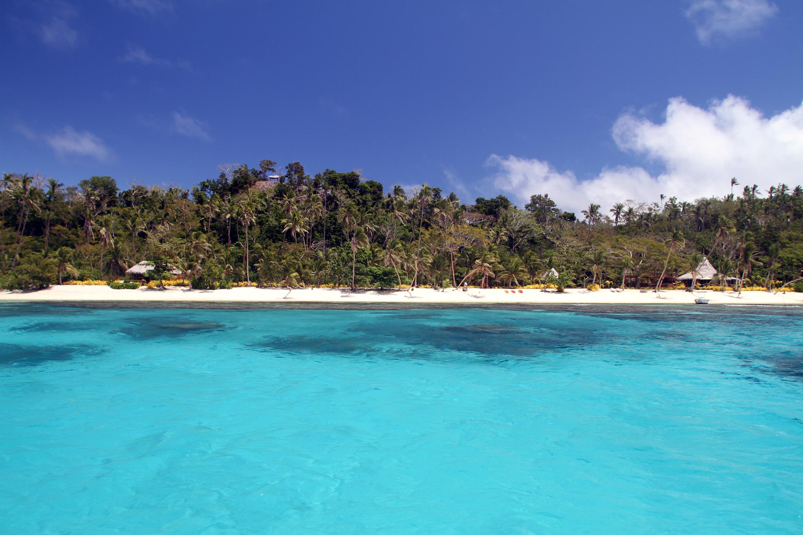 Rainbow Reef Resort
