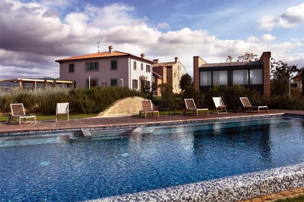 Roccafiore Spa & Resort