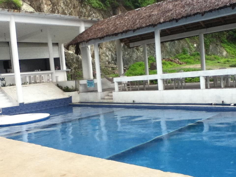 Hotel Club Papanoa