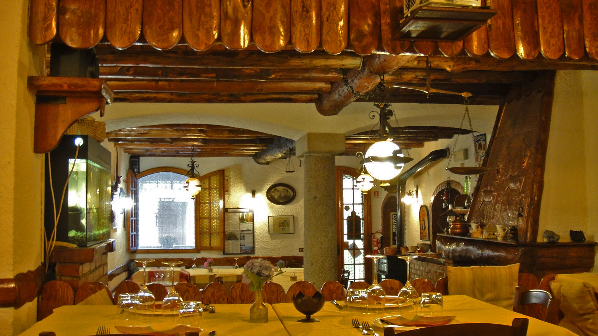 Things To Do in Northern-Italian, Restaurants in Northern-Italian
