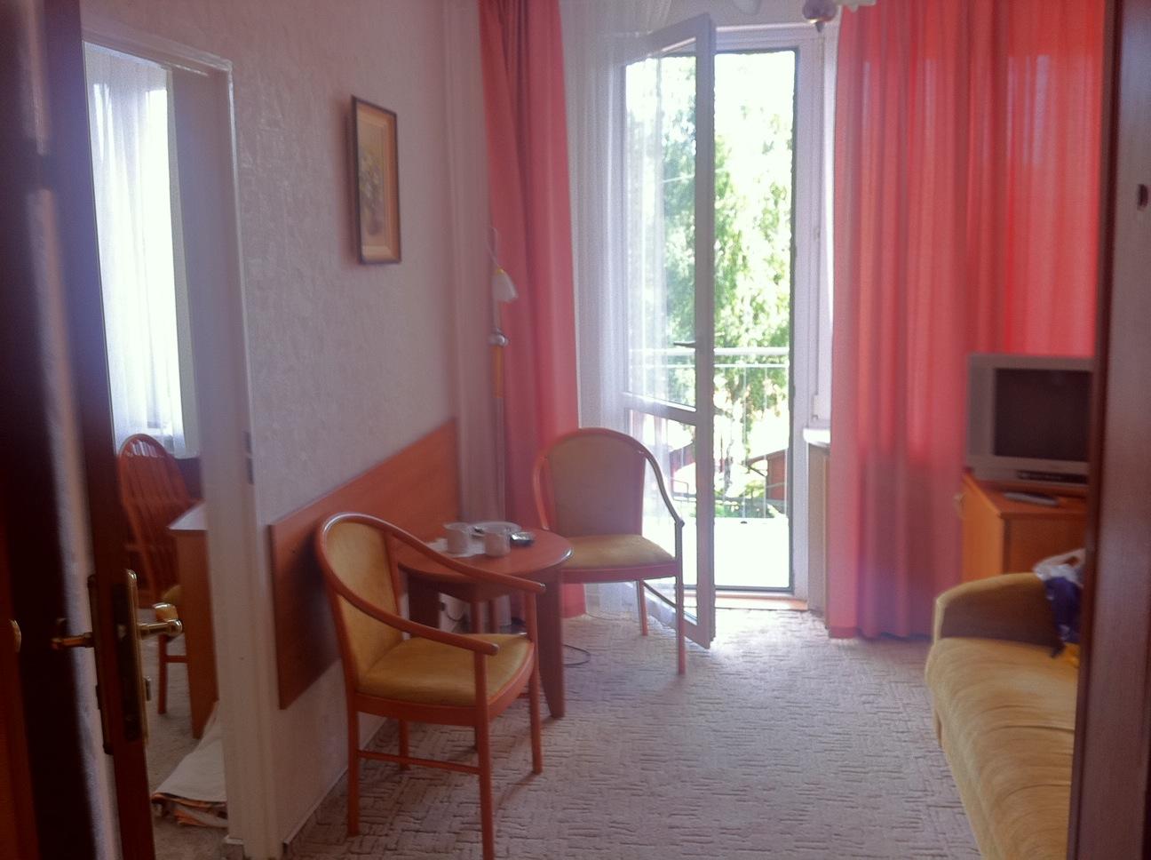 Hotel & Health Center Geovita Dabki