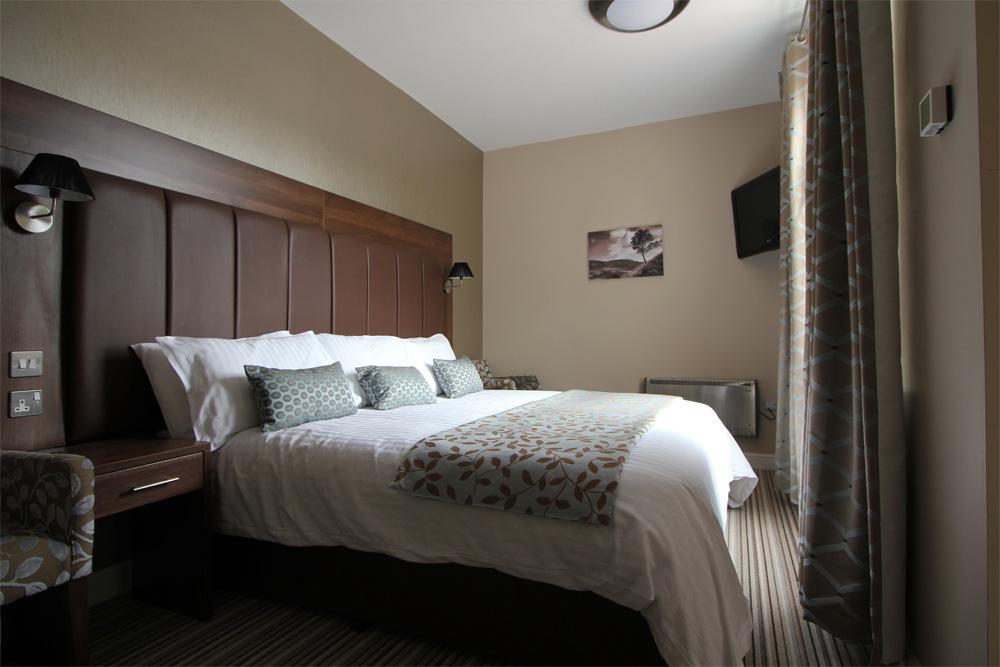 雙橡木酒店