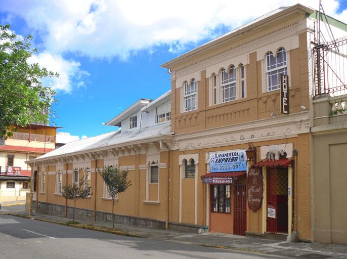 Tiquicia Hotel