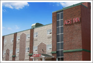 Ace Inn Hotel Conference Centre