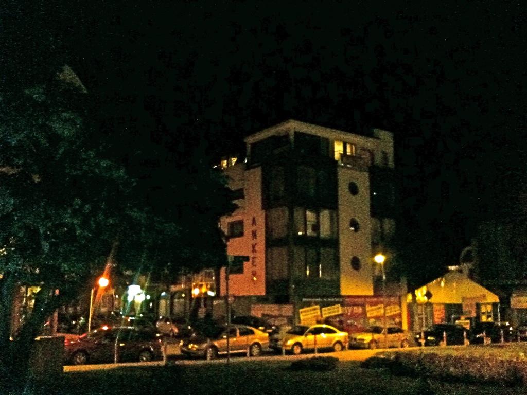 Spoldzielnia Sanatoryjno - Wypoczynkowa 'LECH'